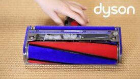 GENUINE DYSON V8 FLUFFY HEAD SOFT ROLLER