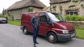 Cheap Man and Van Removals Deliveries Stratford Leyton Barking Ilford Woodford Tottenham City etc.