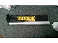 Milenco noseweight guage