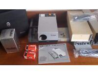 Rollei slide projector, Rollei P 350 autofocus
