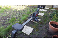 *** Rowing Machine + FREE Electronic Scale + FREE Thigh and Arm Tone***