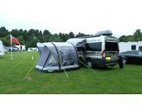 Kampa inflatable drive away awning