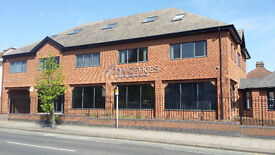 LUXURY SERVICED OFFICES AVAILABLE TO RENT IN CHADWELL HEATH EAST LONDON - NEAR ILFORD