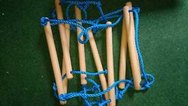 TP ACTIVITY ROPE LADDER