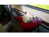 2007 Fender Highway One Stratocaster