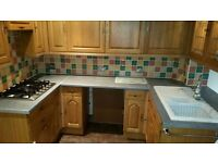 BEAUTIFUL 2 BEDROOM HOUSE OFF VALENCE CIRCUS DAGENHAM. *PART DSS ACCEPTED WITH GUARANTOR*