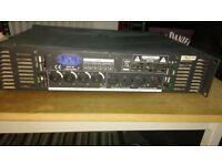 LD DP 4950 amplifier for sale