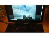 """Ideapad Y700 15ISK 15.6"""" IMMERSIVE GAMING LAPTOP"""