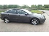 MAZDA 6 TS2 DIESEL 2007 LOOKS AND DRIVES PERFECT