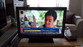 **SONY BRAVIA**32 INCH**LCD TV WITH FREEVIEW**HD**FULLY WORKING**NO OFFERS**MODEL: KDL-32U3000**