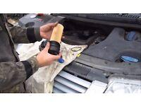 Mobile Car Mechanic, Self employed