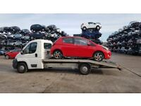**WE BUY ANY CAR ** - SCRAP CARS/VANS WANTED - MOT FAILURES/ACCIDENT DAMAGED/NON RUNNERS/SCRAP
