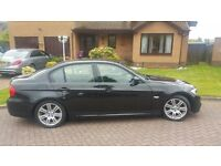 BMW 318 2.0L 'M' Sport Auto Met Black in great condition