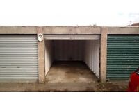 Secure Dry Lockup for rent in Longstone area
