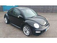 VW Beetle 04 PLATE DIESEL £1800 !!!!