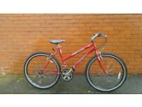 Womens/Ladies mountain bike