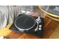 Akai BT-500 Turntable - Mint contidion