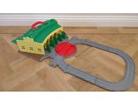 Tidmouth Sheds Thomas & Friends Take n Play