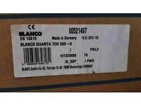 Blanco quarta ten 500-U undermount sink