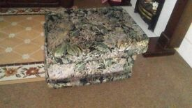 Footstool selling cheap