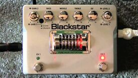 Blackstar Dual overdrive for sale
