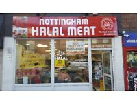Butcher shop and Business for sale * Still available**