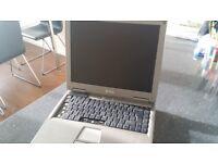 Faulty laptops