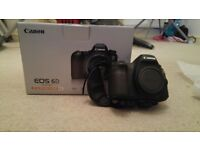 Canon 6d less than 6k shots so barely used
