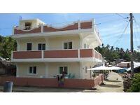 Casa de Burgos, Beach Rental Home-Remote area of Philippines, (Burgos, Western Samar, Philippines)