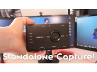Standalone Video Capture and Streaming Kit 1080p Wallington | Croydon | Carshalton | Purley £50 ovno