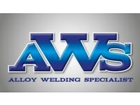 ALLOY WHEEL WELDING GLASGOW.