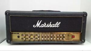 Marshall Tube Head Amp. We Buy and Sell Used Musical Instruments! (#51851) AT827477