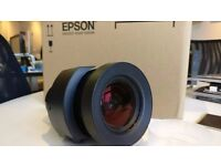 Epson ELPLM08 Medium-throw Zoom Lens 1.45 – 2.32:1