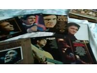 Johnny Cash Vinyl