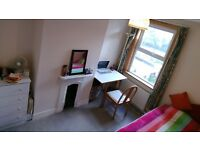 Double bedroom at great location, nr Mill Road