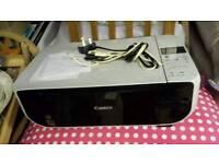 Canon MP 220 printer ( spare parts )