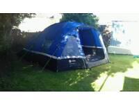 Hi.gear tent
