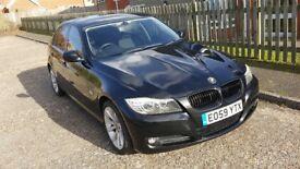BMW 318d SE (72k Miles) Rear Parking Sensors, FULL BMW Service History *Until Last One
