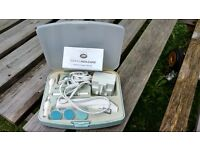 Boots electric nail polisher and kit