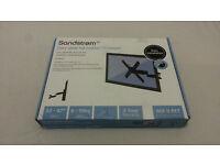 """Sandstrom SFMGM14 Full Motion TV Bracket 32""""-47"""""""