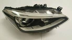 BMW F20 F21 1 series Bi Xenon Headlight