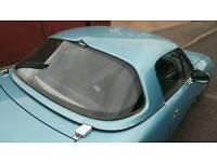 Mazda mx5 hard top mk1 mk2 mk2.5 - crystal blue mica (23C)
