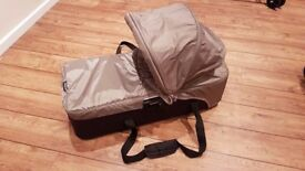 Baby Jogger Compact Carry Cot - Mint Condition