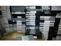 1000 Umatic cassette tapes for free