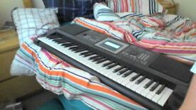 Axus Digital axp25 Keyboard