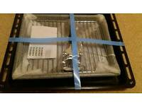 Logik .hotpoint oven grill drip tray 445 x375