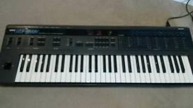 Korg DW-8000 synth/synthesiser