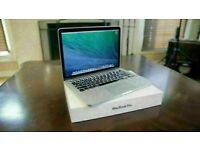 2.4Ghz Core i5 13' Retina Apple MacBook Pro 8GB 256GB SSD Adobe Premiere Final Cut Pro X Capture One