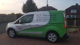 Electrician Leeds 07885687374