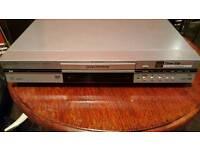 Panasonic DMR-E50 DVD Recorder